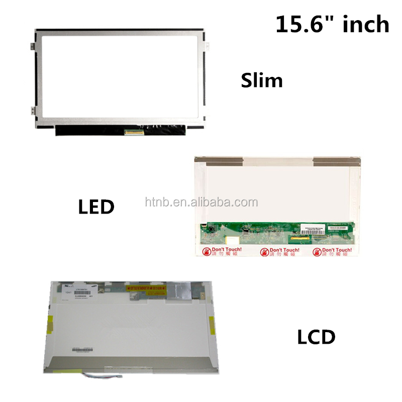 "15.6"" LED Laptop LCD Screen LTN156AT19-001"