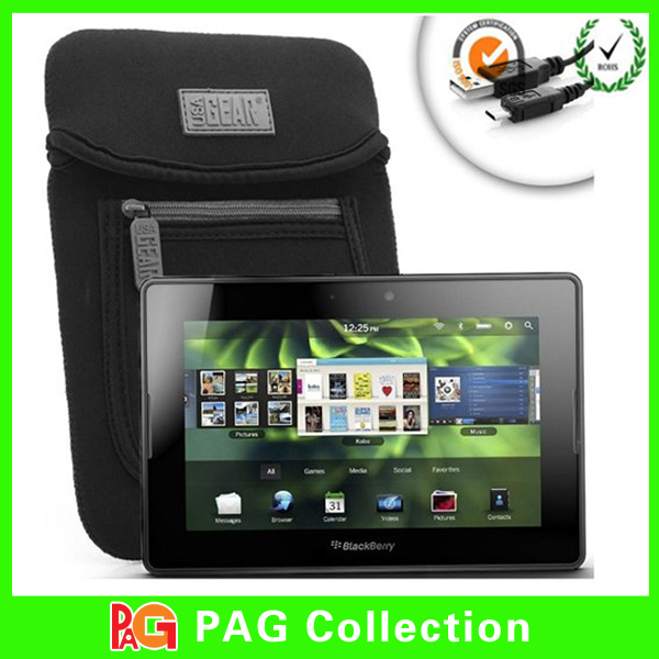 Hot Selling Newest Neoprene laptop carry sleeve for Ipad 2 &3