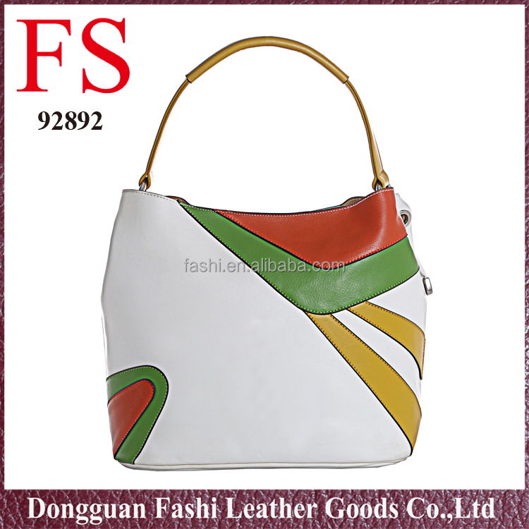 Colorful fancy stocking handbags online shopping for women ladies handbags