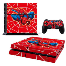 Console skins for ps4 games Console
