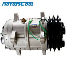 Motorcool TM aftermarket air conditioning compressor units for trucks