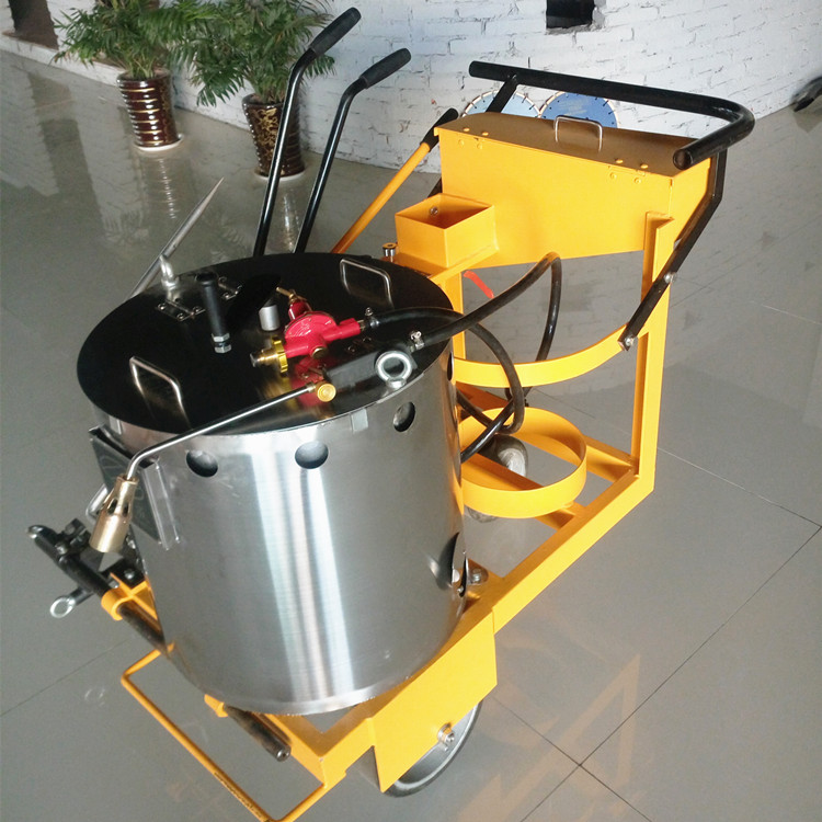 small road marking machine producer