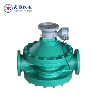 Heavy Fuel Oil Oval Gear Flow Meter/PD flow meter/instrumentation