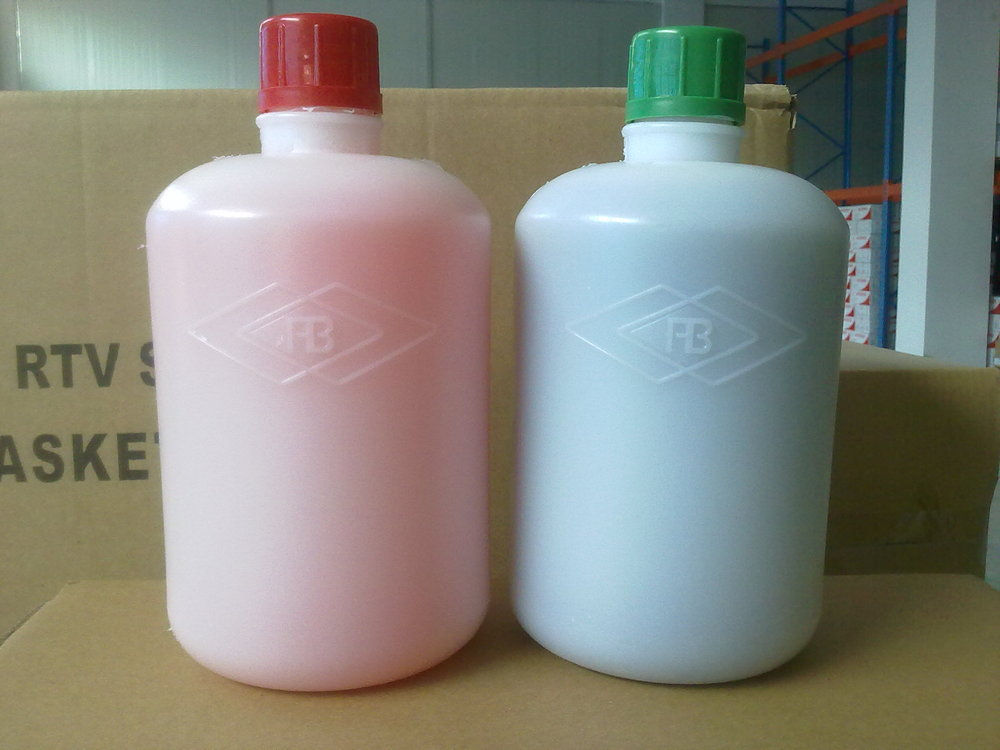 High quality Two-Component Modified Acrylate Adhesive AB Glue Super Sticky