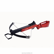 Junxing rifle crossbow--M27, can shooting steel ball and arrow