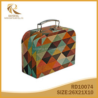 storage box with handle large