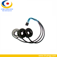 Easy Assembly DC immunity 200A Groupware Current Transformer