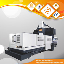 Sunshine S-2013 High Precision CNC Double Column Milling Machine