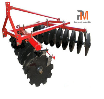 agricultural tractor rotary disc farrow for sale