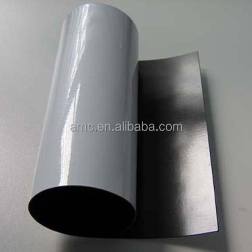 Glossy Lamination Printing Papers PVC Magnet Sheet