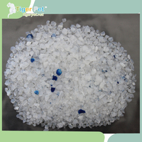 High quality China new arrival latest design super absorbent crystal cat litter