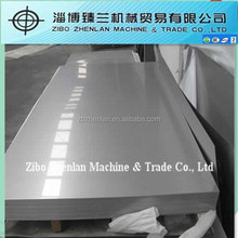 China High Quality Cold Rolled 201 304 316l Stainless Steel Sheet per kg