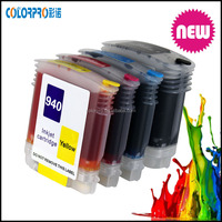 Compatible for HP 940 940xl refill ink cartridge for HP Officejet Pro 8000/ 8500 (with ARC chips)