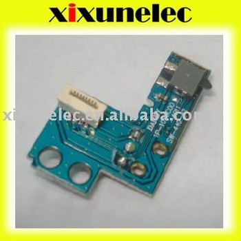 For PS2 slim 79000 70000 On Off Power Reset Switch Board Circuit Board