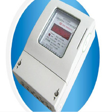 Cntopsun factory Ic card Three-phase electronic type prepayment farming irrigation <strong>meter</strong>