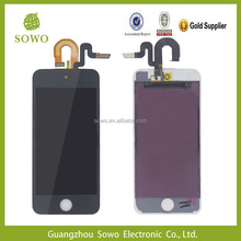 OEM Original LCD For iPod Touch 5, For iPod Touch 5 LCD Screen, Wholesale For iPod Touch 5 LCD
