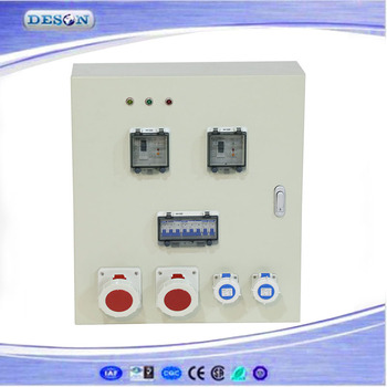 Power Supply Box Maintenance socket box electrical outlet box