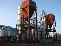 China biomass gasification electricity generation plant