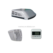 AC 220V roof RV air conditioner for RV, camper van, caravan, motorhome