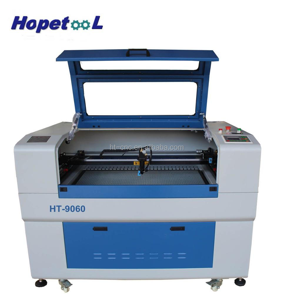High precission multifunctional universal laser engraving