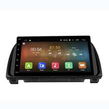 Car Multimedia system Car Radio double din Android car dvd player for Mazda CX- 5