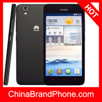 Original wholesale Huawei Ascend G630 4GB, 5.0 inch TFT Screen Android 4.3 3G Smart Phone