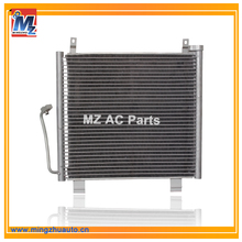 Car AC Condenser Parts For Suzuki Alto RHD Parallel Flow Condenser