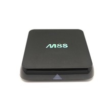 Ott tv box M8 PRO will be better than M8S android tv box
