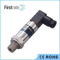 FST800-401 MEMS pressure transducers, pressure transducers in engineering & industry