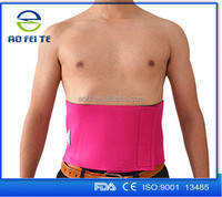 Best Waist Trimmer Ab Belt With Lower Back & Lumbar Supports For Easy