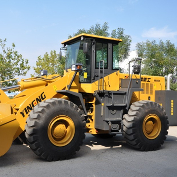 China produce mini wheel loader with Weichai engine for sale