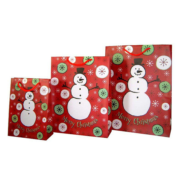 Pay for paper gift bags wholesale