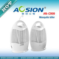 Emergency insect killer lamp