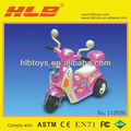 113936-(G1003-7397) B/O Motor tricycle,children ride on car