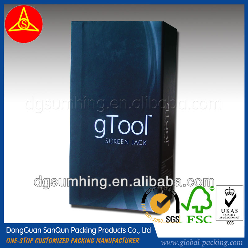 Phone packaging box,phone unlocking box,carton box
