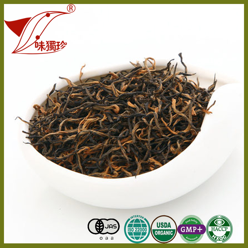 Hot Sale Fermented Processing Type Vital Tea