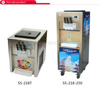 New type 32L ice cream maker machine (CE ISO9001 BV))