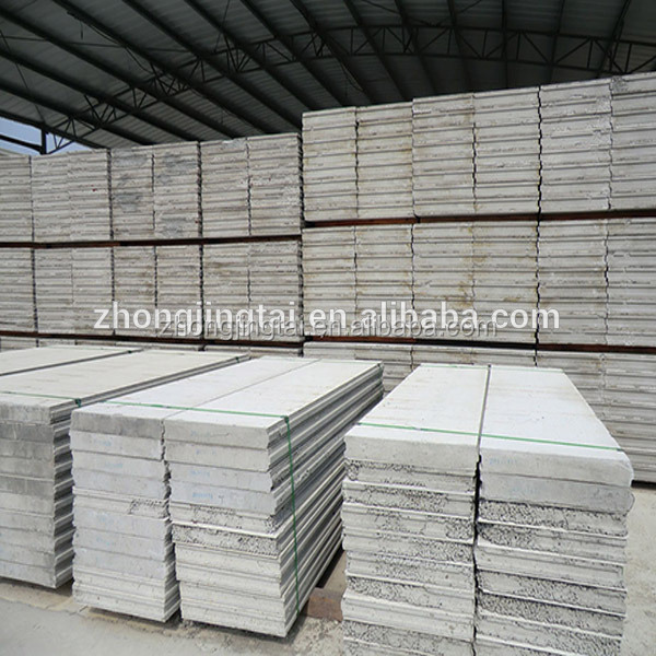 EPS 90m/100mm/120mm/150mm house siding types