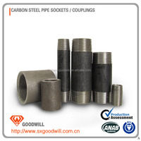 hydraulic mechanical quick release waste coupling