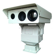 industry usage 10km night vision infrared thermal imaging camera