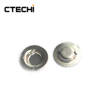 Battery top head cap for cylindrical battery