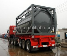 High quality ISO tank container with good price
