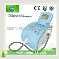 CG IPL800 Big Promotion Beauty Salon