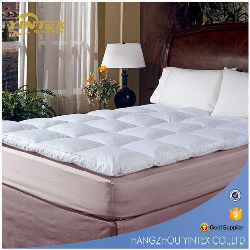 Pocket Spring Bedroom Furniture Soft Mattress