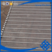 Professional Maker stainless steel spiral wire mesh conveyor belt