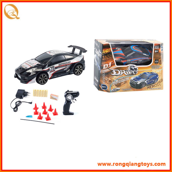New <strong>model</strong> 4 channel 1:16 rc Super quality lighting rc car drift Car 4 Channels with Lights RC4311W3129N2B1