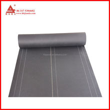 roofing material types waterproof asphalt roofing felt underlay for slope wooden roof
