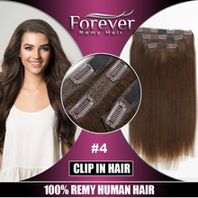 Full Cuticle 100% indian remy human natural 26 inch cheap best curly black clip in hair extensions