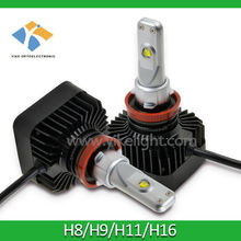 CNLIGHT High bright 6500k h11 for honda crv