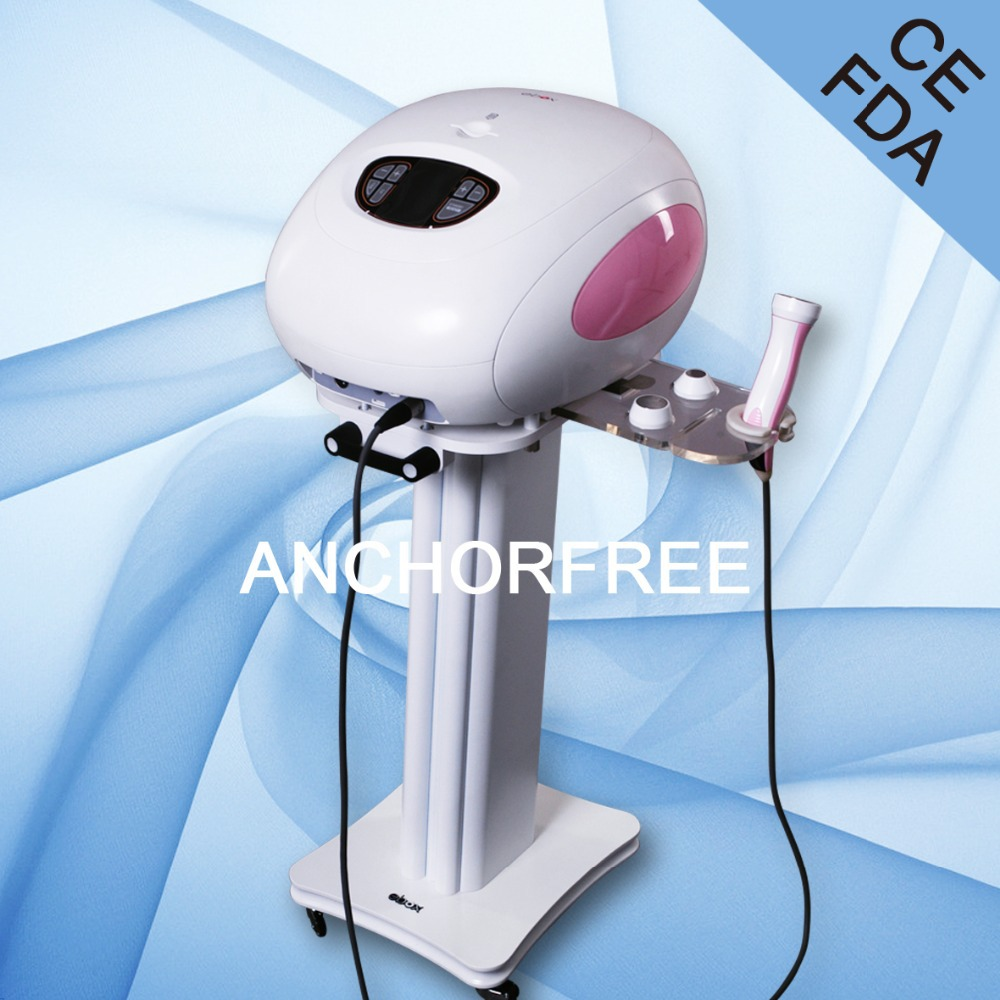 Skin Tightening Slimming of RF Machine Weight Loss Cellulite Reduction (ebox)